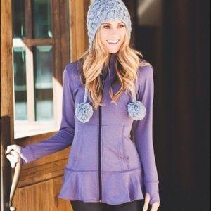 Albion Fit Alpine Funnel Jacket